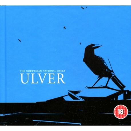 Ulver – The Norwegian National Opera - CD + DVD