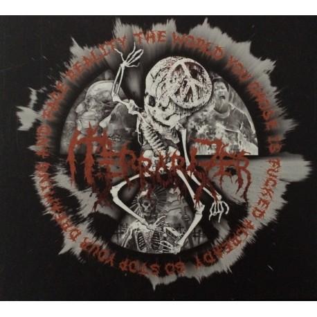 Terrorizer – Before The Downfall - 2CD-Digi