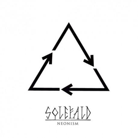 Solefald – Neonism - CD
