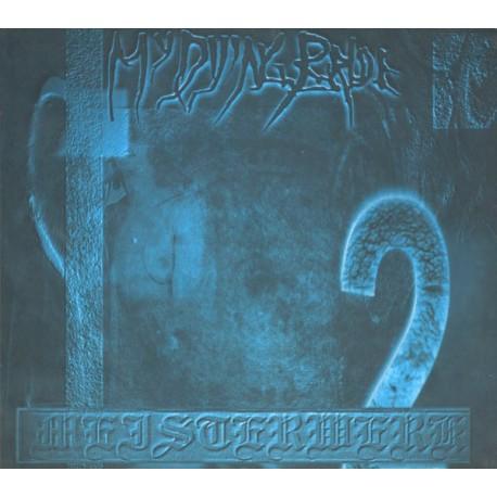 My Dying Bride – Meisterwerk 2 - CD-Digi