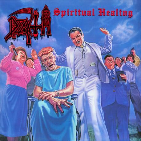 Death – Spiritual Healing - 2CD