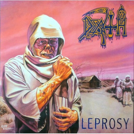 Death - Leprosy - 2CD