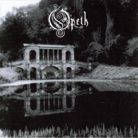 Opeth – Morningrise - CD-Digi