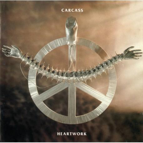 Carcass – Heartwork - CD