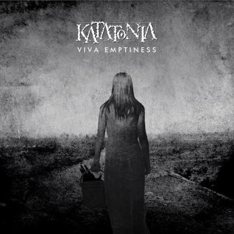 Katatonia – Viva Emptiness - 2LP