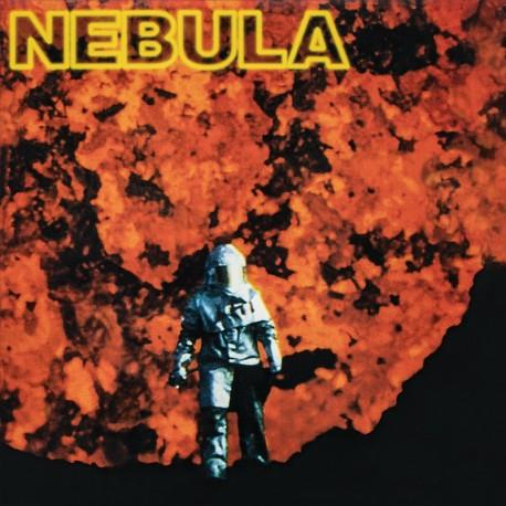 Nebula - Let It Burn - CD-Digi