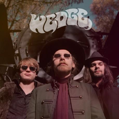Wedge – Wedge - LP