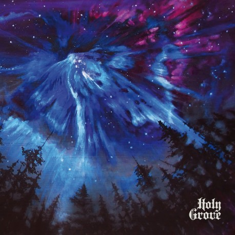 Holy Grove ‎– Holy Grove - LP