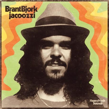 Brant Bjork – Jacoozzi - CD-Digi