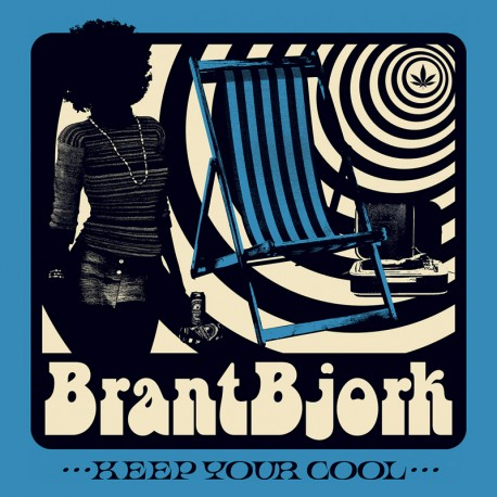 Brant Bjork - Keep Your Cool - CD-Digi