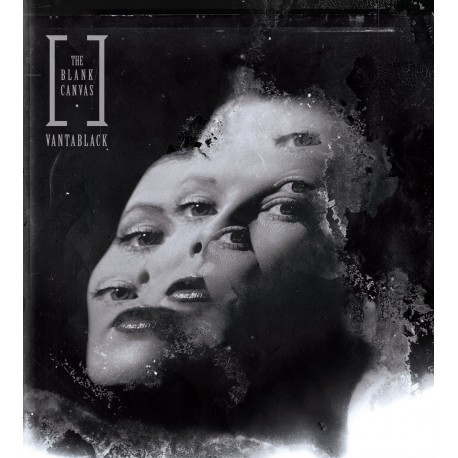 The Blank Canvas - Vantablack - LP