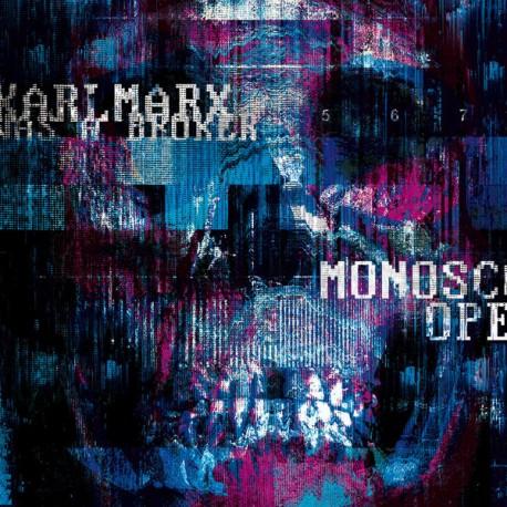 Karl Marx Was A Broker – Monoscope - LP