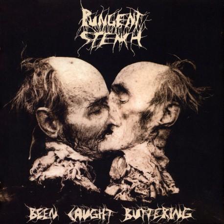 Pungent Stench – Been Caught Buttering - LP