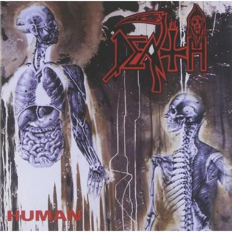 Death – Human - LP