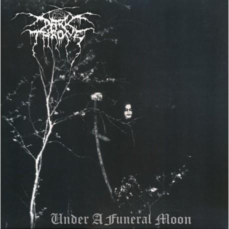 Darkthrone – Under A Funeral Moon - LP