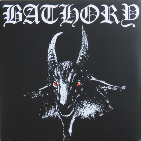 Bathory ‎– Bathory - LP