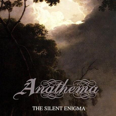 Anathema – The Silent Enigma - 2LP