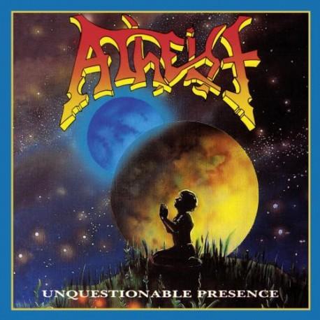 Atheist – Unquestionable Presence - LP