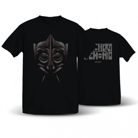 La Maschera Del Demonio / Black Sunday - T-Shirt