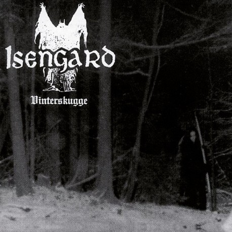 Isengard – Vinterskugge - 2CD