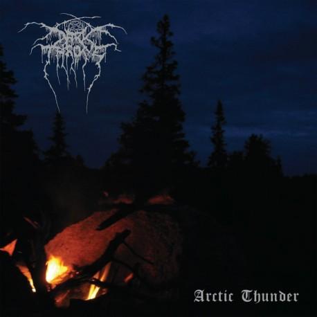 Darkthrone – Arctic Thunder - CD