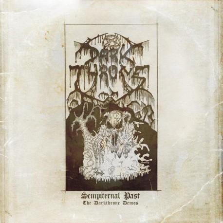 Darkthrone – Sempiternal Past (The Darkthrone Demos) - CD