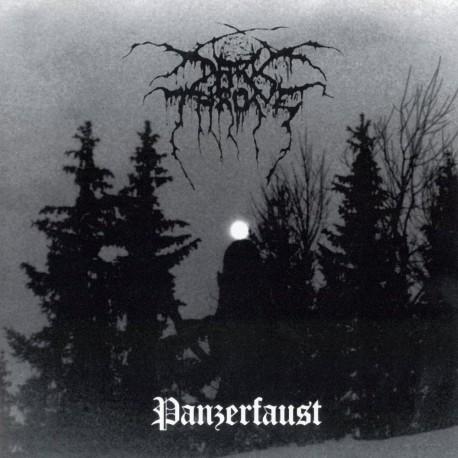 Darkthrone – Panzerfaust - LP