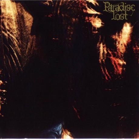 Paradise Lost – Gothic - LP