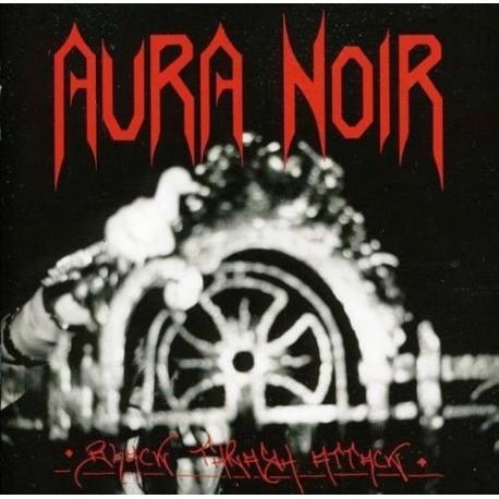 Aura Noir – Black Thrash Attack - LP