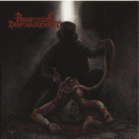 Prostitute Disfigurement – Prostitute Disfigurement - LP