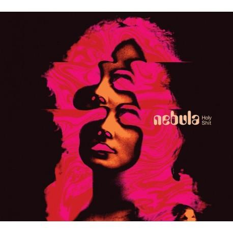 Nebula – Holy Shit - LP