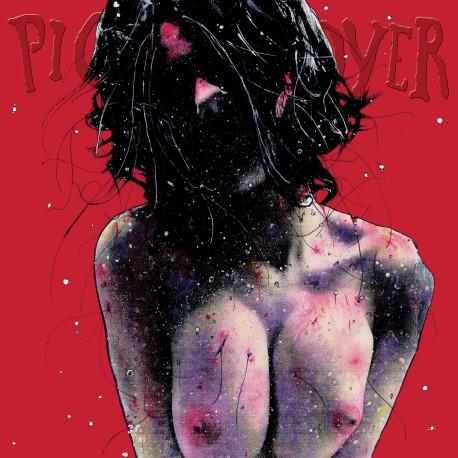 Pig Destroyer - Terrifyer - Beer LP