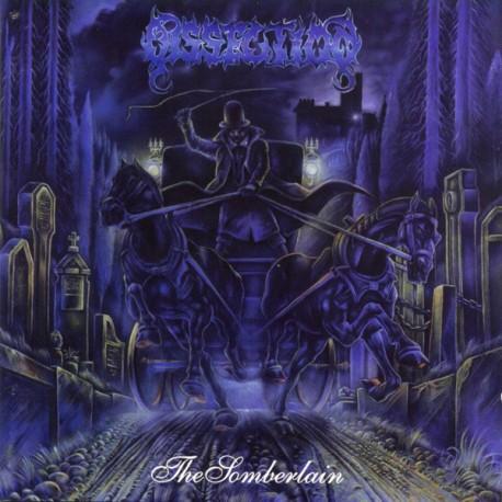 Dissection - The Somberlain - CD