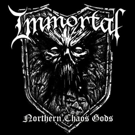 Immortal – Northern Chaos Gods - LP