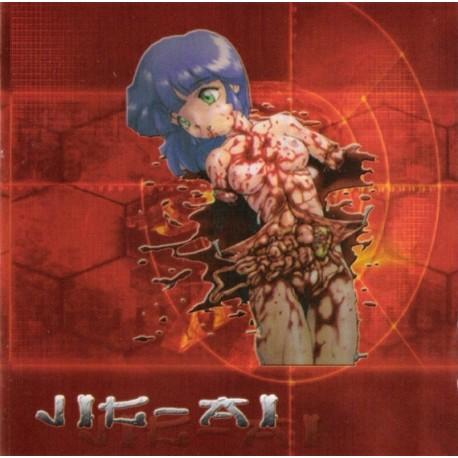 Jig-Ai – Jig-Ai - CD