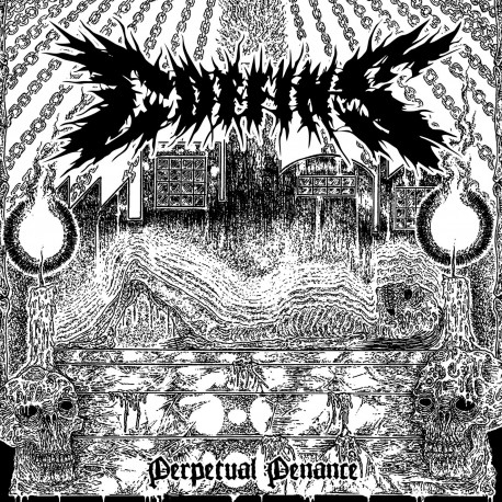 Coffins - Perpetual Penance - 2LP 180g