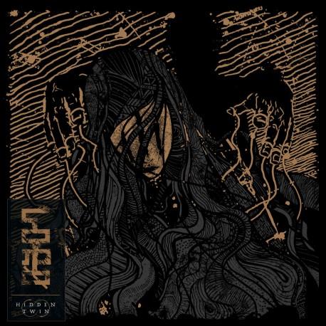 LORØ – Hidden Twin - LP