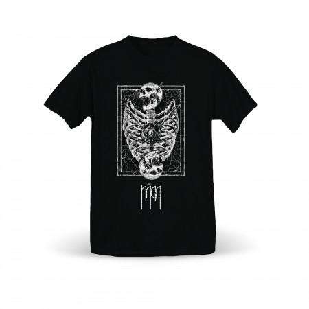 Naga Void Cult Rising T Shirt Spikerot Exclusive