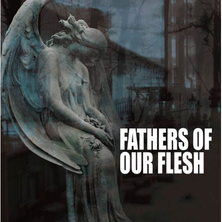 Various ‎– Fathers Of Our Flesh - Tribute To Godflesh - CD