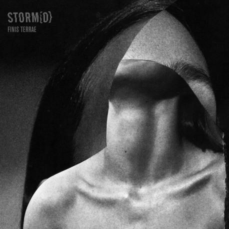 Storm[O] – Finis Terrae - CD Digi