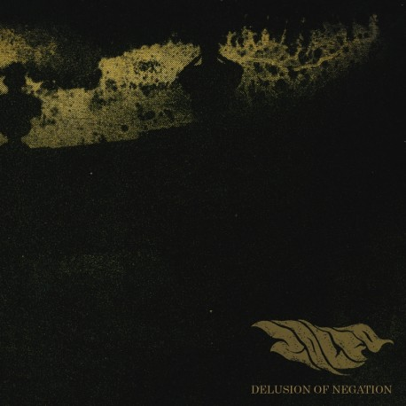 Zolfo - Delusion Of Negation - CD-Digi