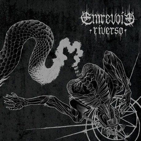 Emrevoid - Riverso - CD-Digi