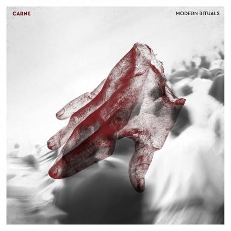 Carne - Modern Rituals - CD-Digi