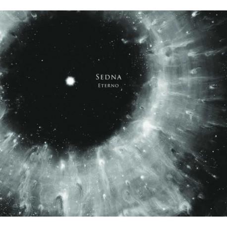 SednA – Eterno - CD-Digi