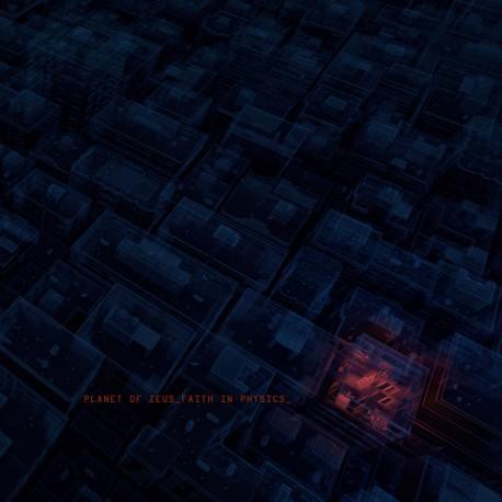 Planet Of Zeus – Faith In Physics - CD-Digi