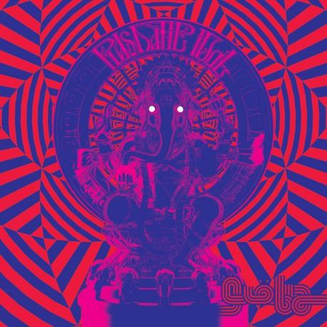 Giöbia – Plasmatic Idol - CD-Digi