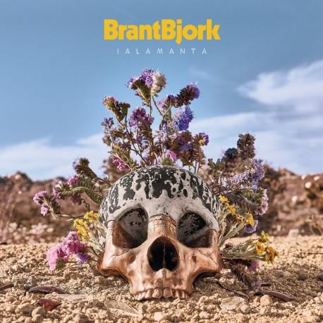 Brant Bjork – Jalamanta - CD-Digi