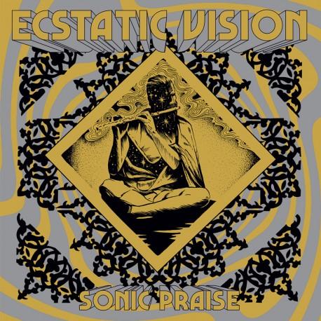 Ecstatic Vision – Sonic Praise - LP