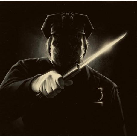 Maniac Cop 2 - Original Motion Picture Soundtrack LP