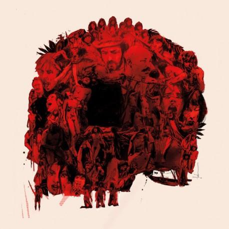 Cannibal Holocaust - Original Motion Picture Soundtrack LP